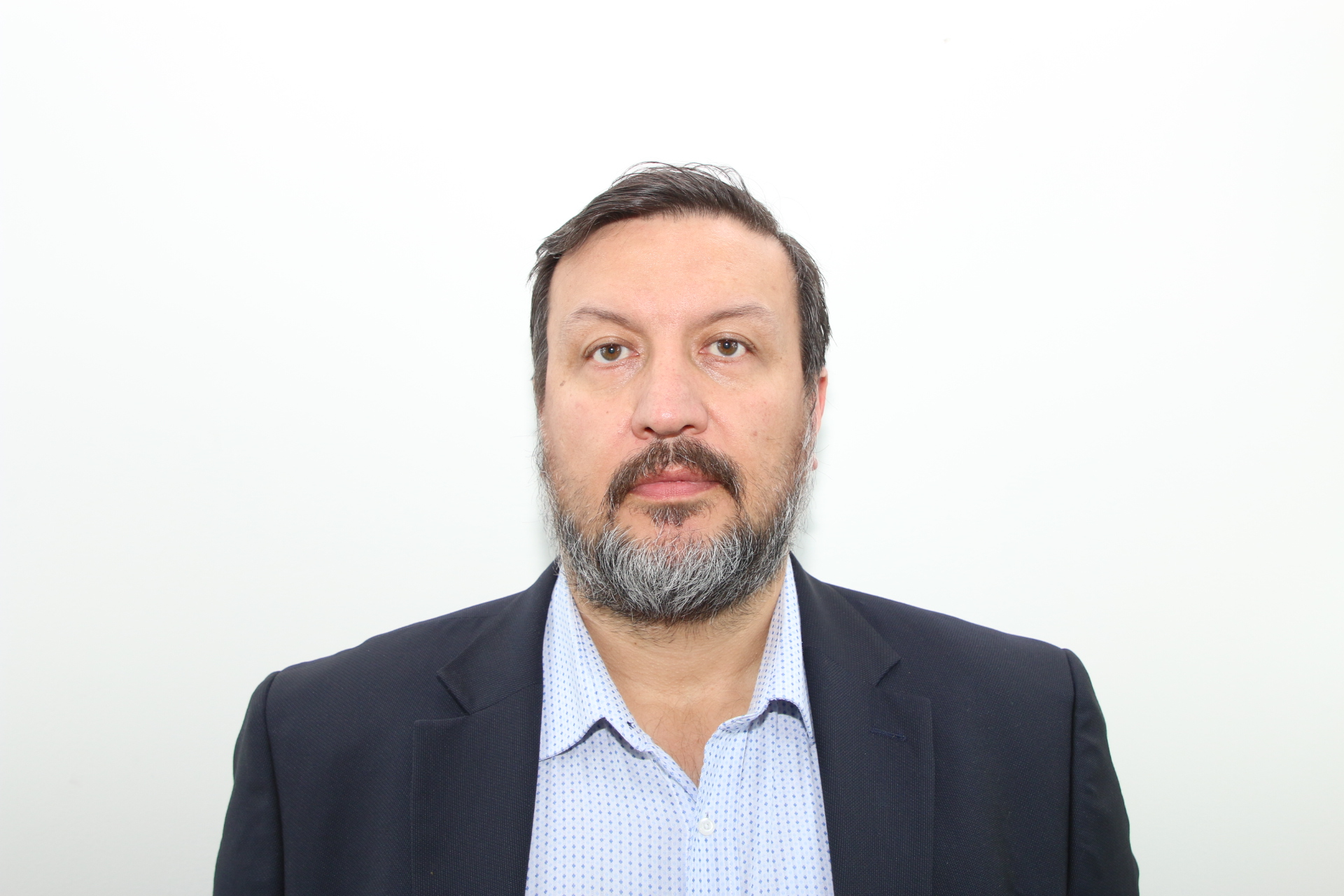 José Alejandro Cascante Chaves