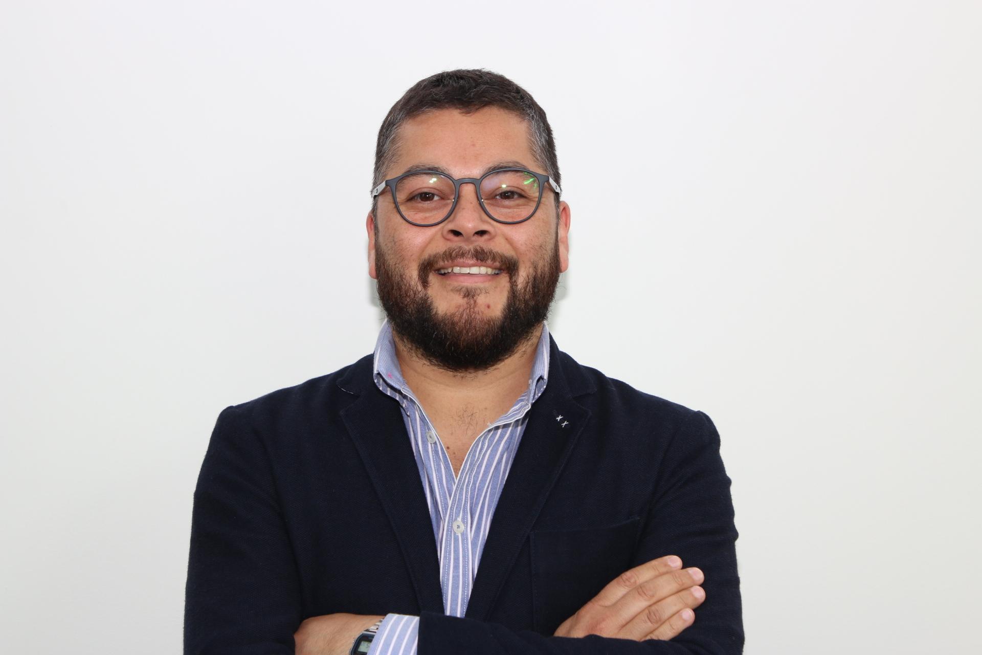 Héctor Guzmán Marín