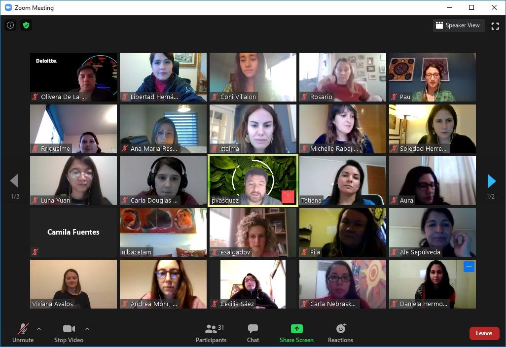 Con energía de mujer: los avances de la industria en igualdad y liderazgo femenino