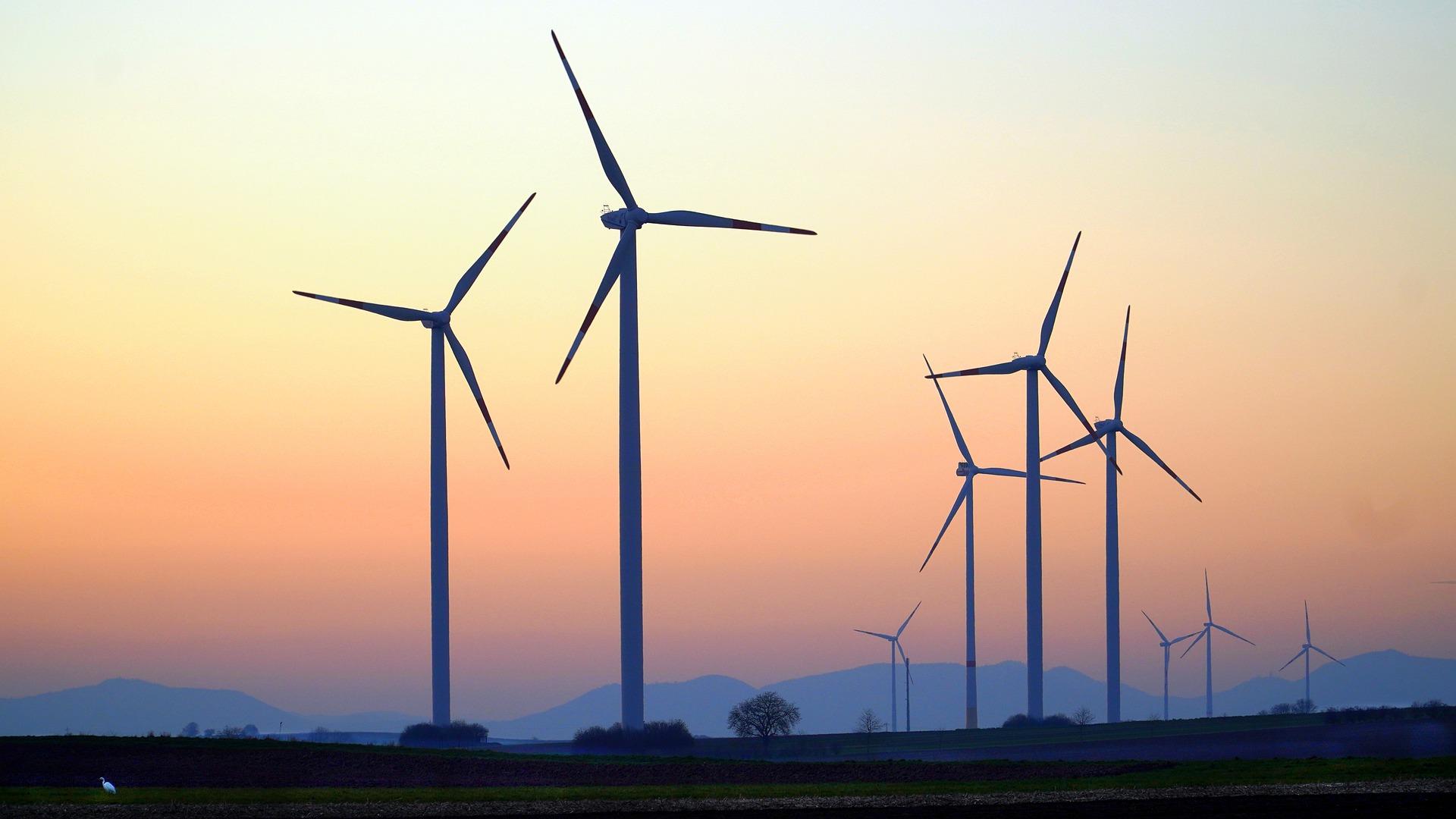 Desarrollo sostenible: El nuevo paradigma del sector energético