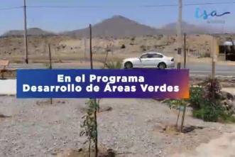 Hoy vecinos de Freirina Centro y Maitencillo, comunidades de la Región de Atacama.